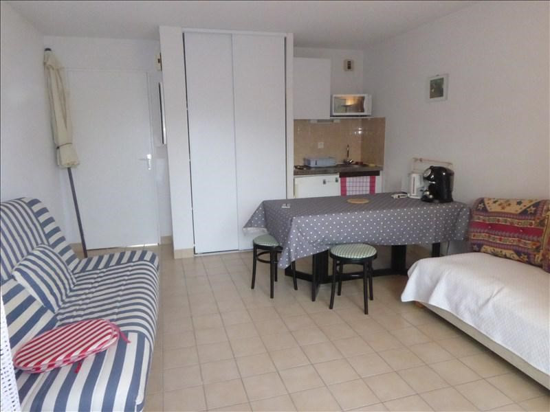 Sale apartment Carnac 141 700€ - Picture 3