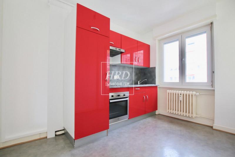 Affitto appartamento Strasbourg 810€ CC - Fotografia 10
