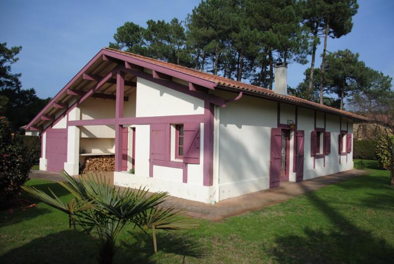 Location vacances maison / villa Capbreton 930€ - Photo 1