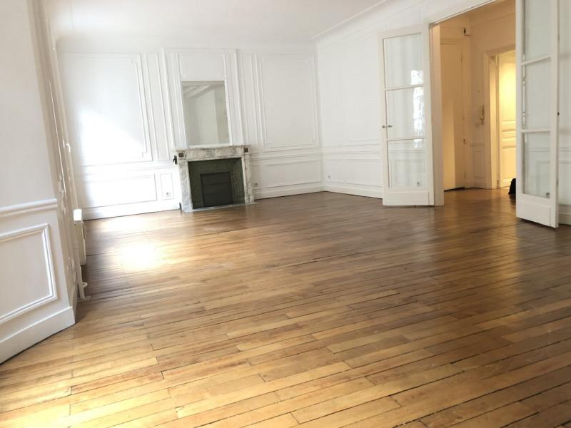 Rental apartment Neuilly-sur-seine 3610€ CC - Picture 1