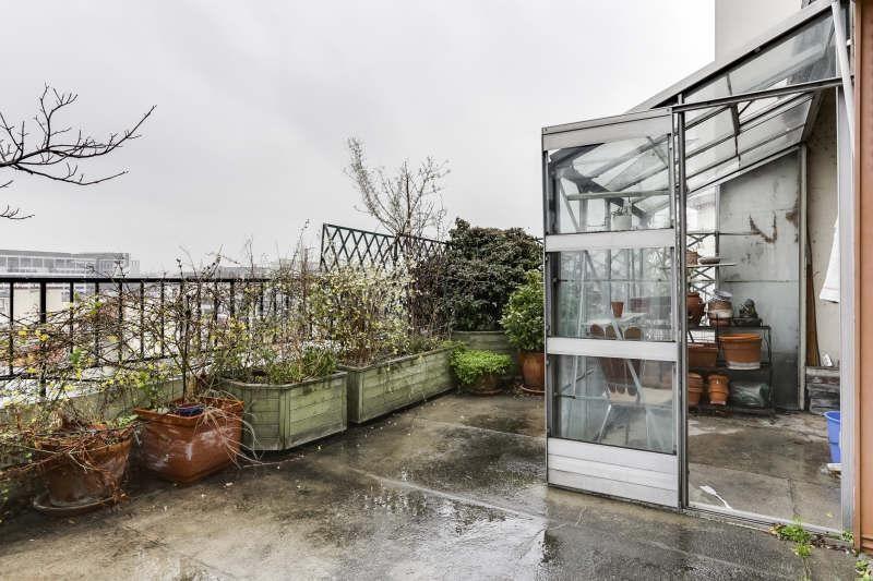 Vente de prestige appartement Paris 14ème 2180000€ - Photo 4