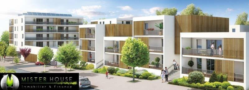 Verkoop nieuw  woningen op tekening Balma  - Foto 2