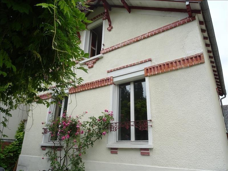 Vente maison / villa Antony 448000€ - Photo 1