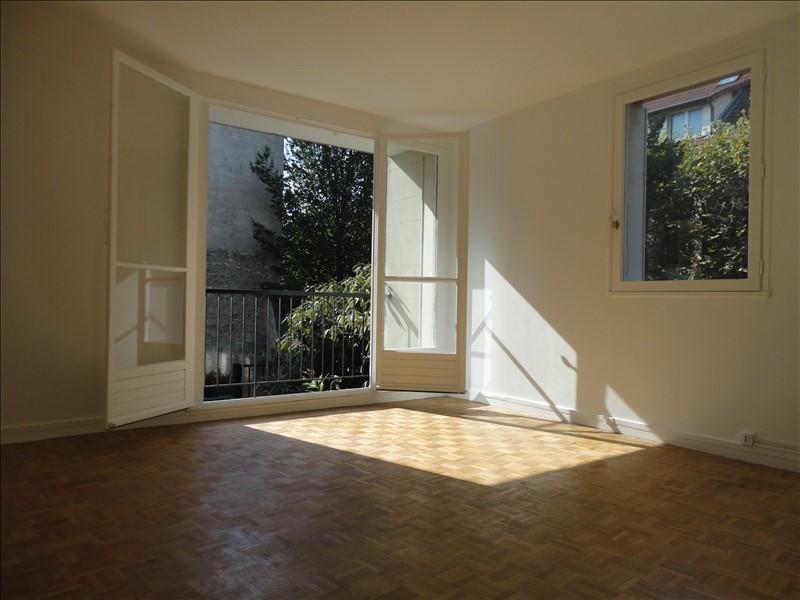 Verhuren  appartement Choisy le roi 850€ CC - Foto 1