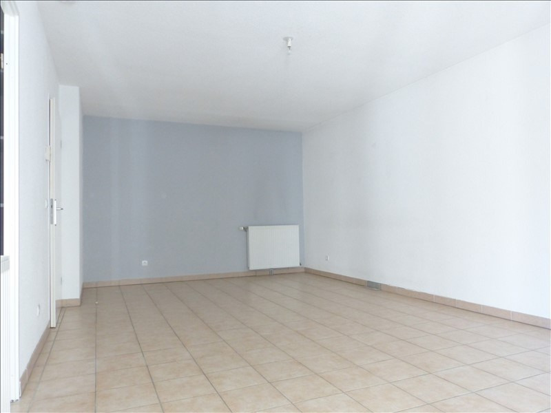 Investment property apartment Bonneville 118 500€ - Picture 3