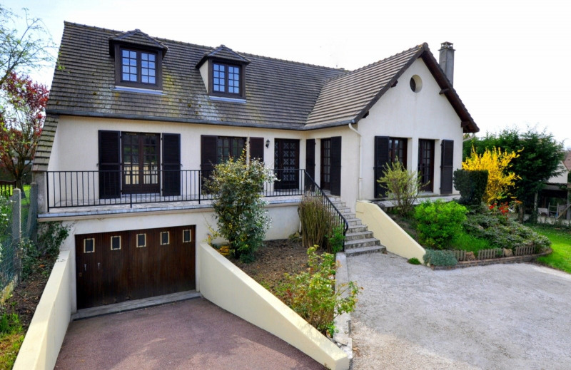 Vente maison / villa St germain les arpajon 369000€ - Photo 1