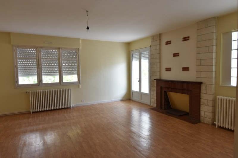 Sale apartment Royan 295000€ - Picture 2
