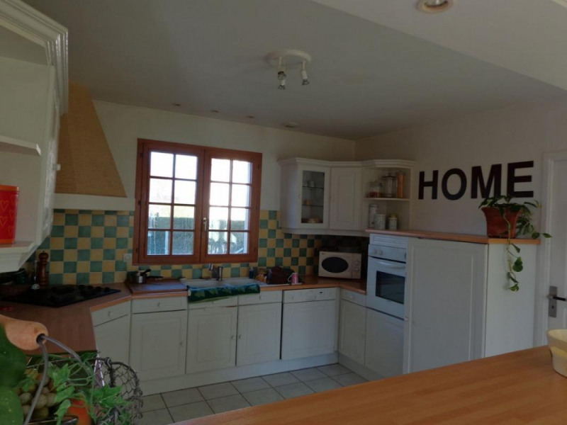 Vente maison / villa Lisieux 225225€ - Photo 4