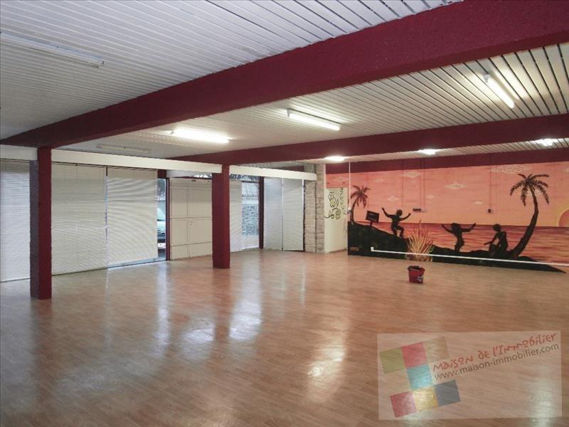 Rental empty room/storage Cognac 650€ HT/HC - Picture 1