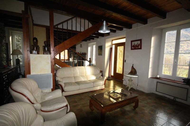 Sale house / villa Ancizan 299250€ - Picture 3