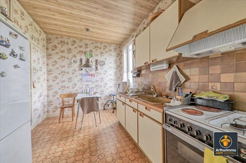 Vente maison / villa Villeneuve st georges 309000€ - Photo 5