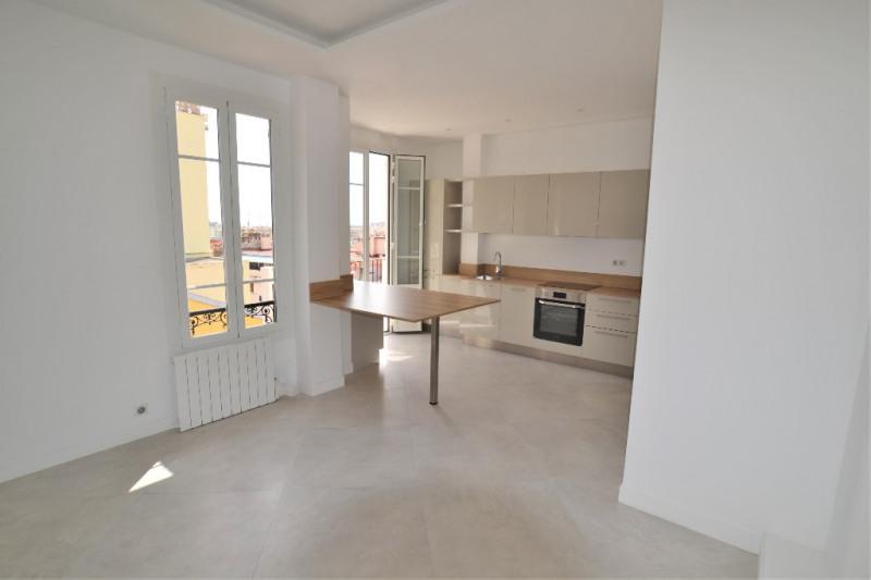 Venta  apartamento Nice 199000€ - Fotografía 2