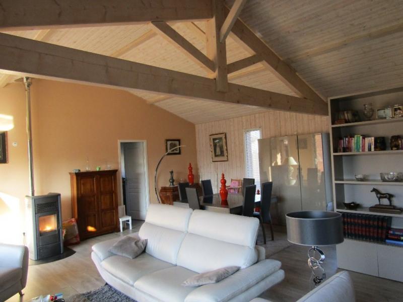 Deluxe sale house / villa Lacanau 411450€ - Picture 4