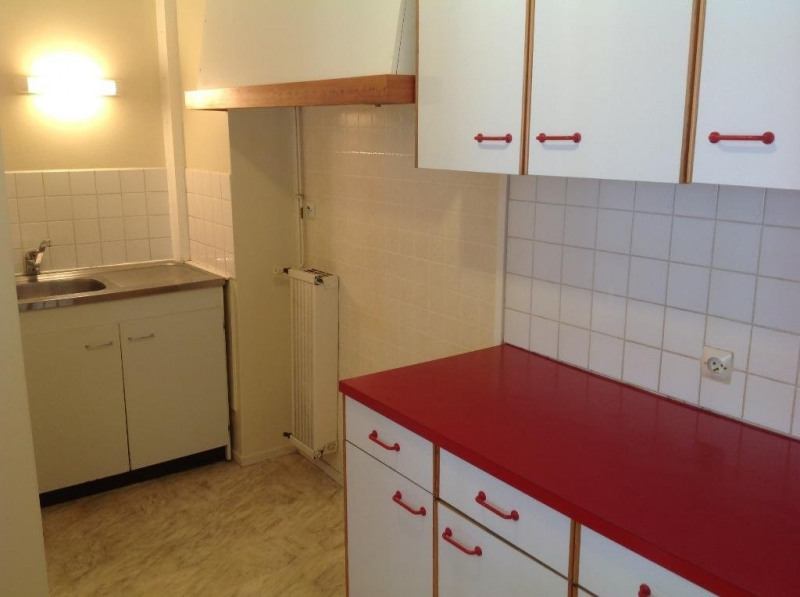 Vente appartement St omer 79000€ - Photo 3