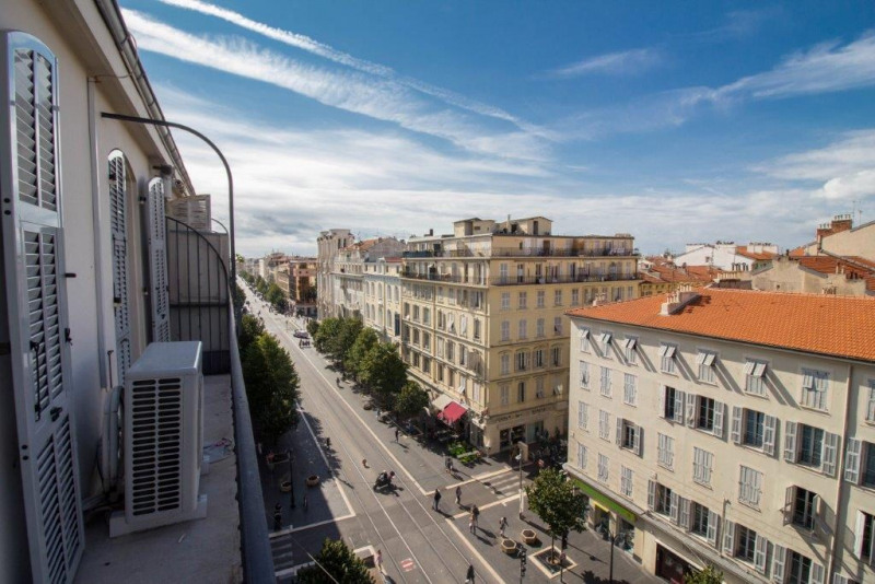 Investment property apartment Nice 450 000€ - Picture 13