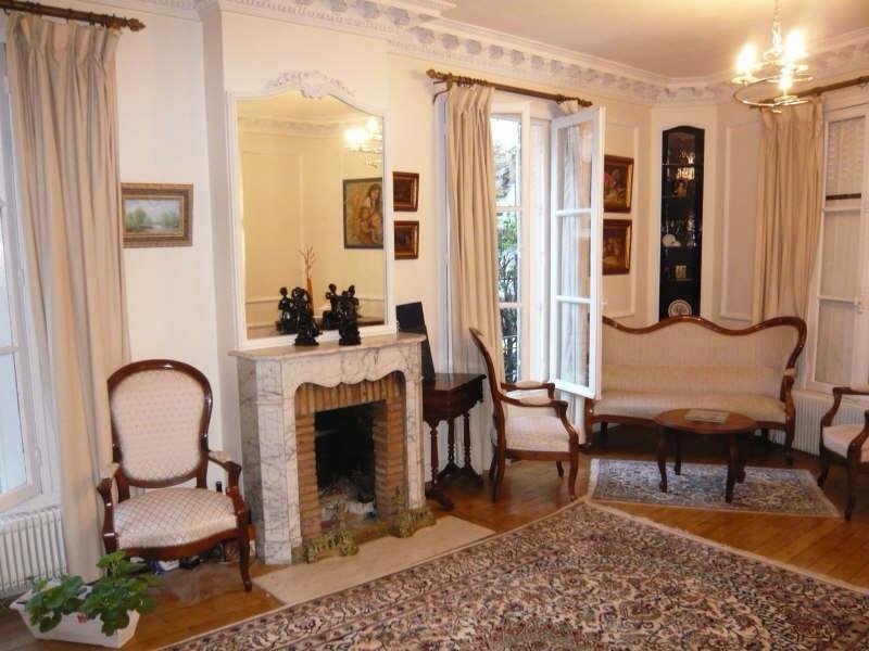 Deluxe sale house / villa Paris 13ème 1600000€ - Picture 6