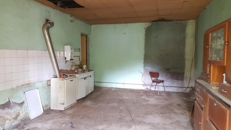 Vente maison / villa Beauvoir de marc 172000€ - Photo 6