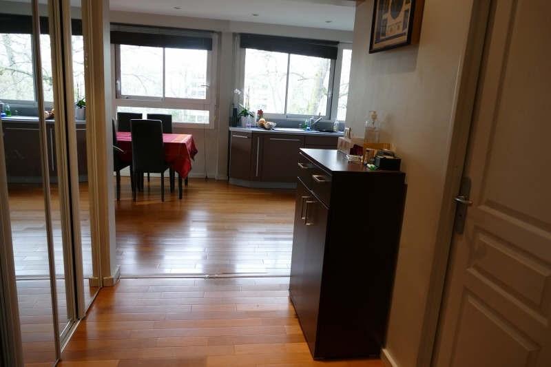 Sale apartment Verrieres le buisson 260000€ - Picture 5