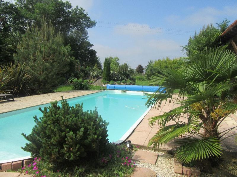 Sale house / villa Aire sur l adour 190000€ - Picture 9