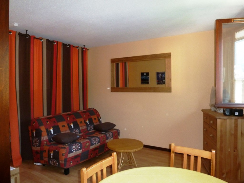 Sale apartment Les houches 112 000€ - Picture 2