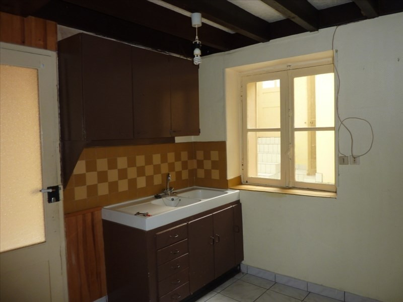 Vente maison / villa Fougeres 53 400€ - Photo 2