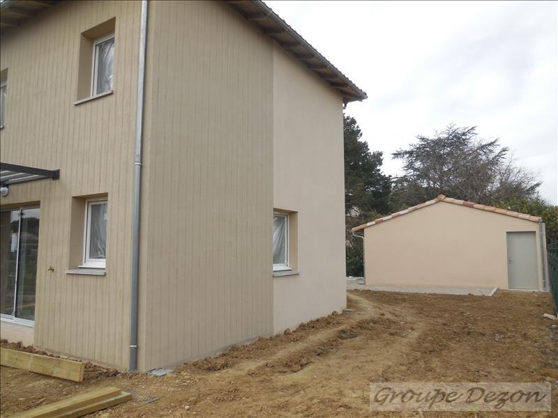 Vente maison / villa Aucamville 299000€ - Photo 9