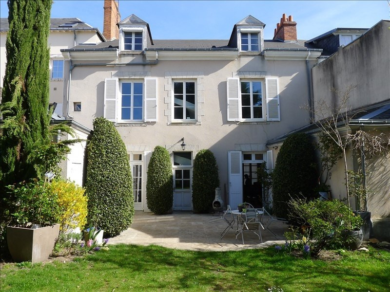 Verkauf von luxusobjekt haus Orleans 675000€ - Fotografie 3