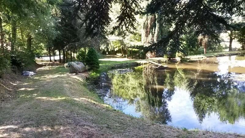 Sale house / villa Ambazac 268000€ - Picture 5