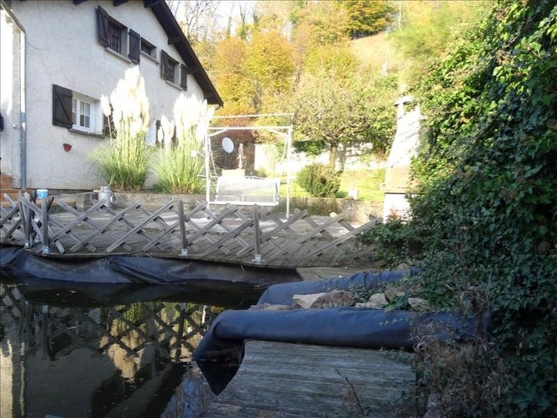 Sale house / villa St jean de bournay 220000€ - Picture 1