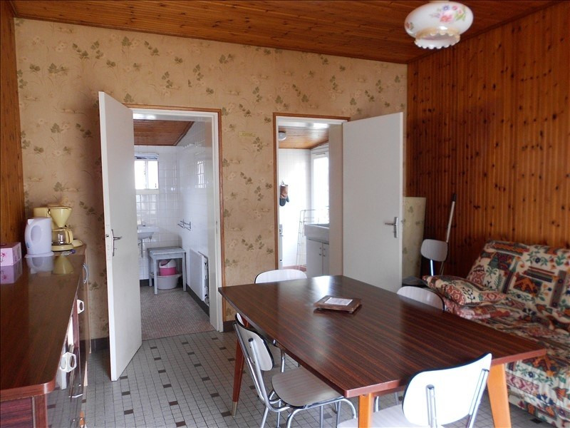 Vente maison / villa St jean de monts 195 000€ - Photo 5