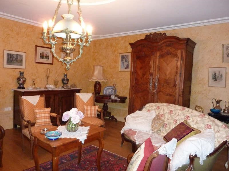 Sale house / villa Aigre 399000€ - Picture 9