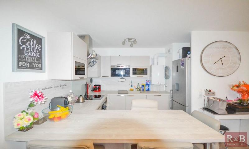 Sale apartment Les clayes sous bois 313950€ - Picture 4