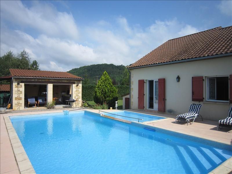 Vente maison / villa Castels 320000€ - Photo 1