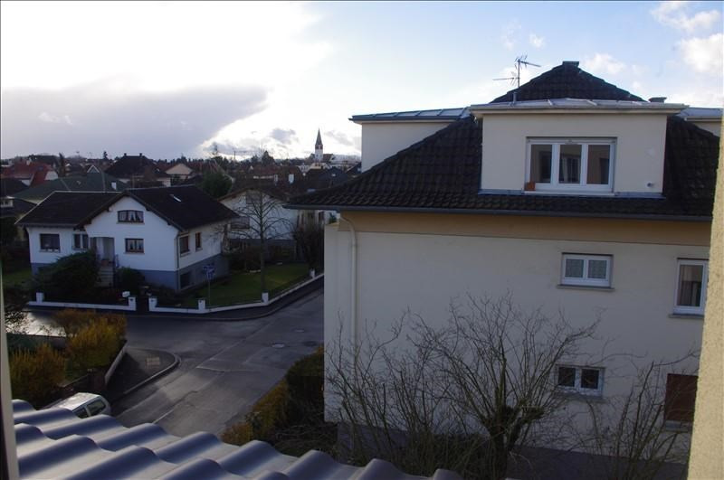 Vente appartement Lingolsheim 165 000€ - Photo 7