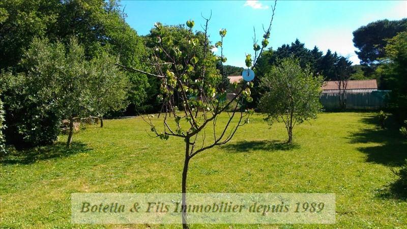 Vente de prestige maison / villa Uzes 465000€ - Photo 9