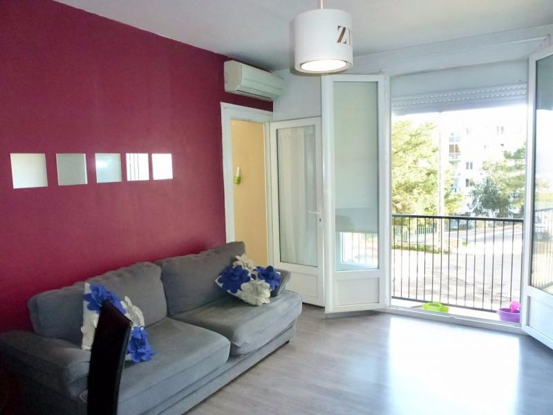 Vente appartement Ajaccio 140000€ - Photo 2