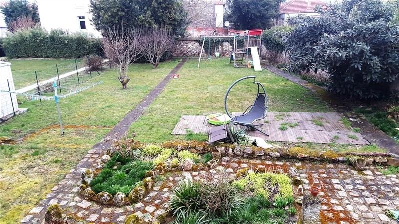 Vente maison / villa Torcy 465000€ - Photo 2