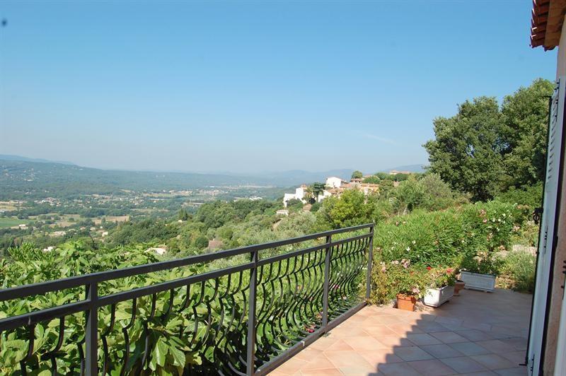 Vente de prestige maison / villa Montauroux 698000€ - Photo 22