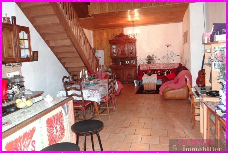 Vente maison / villa Caraman  secteur 105000€ - Photo 1