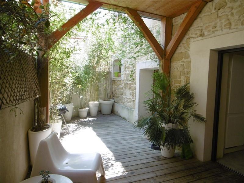 Vente maison / villa Aimargues 257000€ - Photo 1