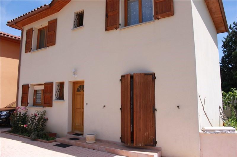 Sale house / villa Roussillon 189000€ - Picture 1