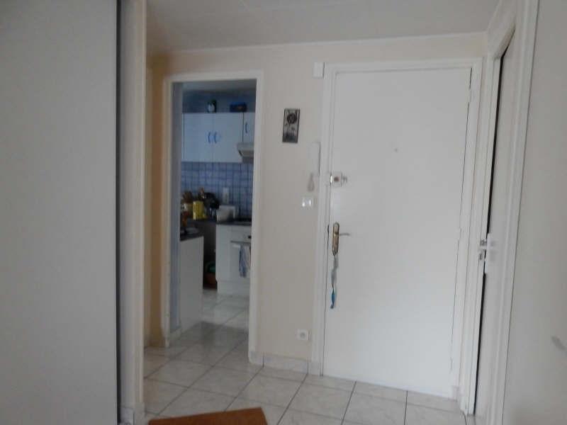 Venta  apartamento Vienne 125000€ - Fotografía 1
