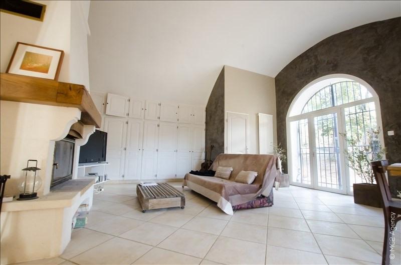 Vente de prestige maison / villa Aix en provence 592000€ - Photo 9
