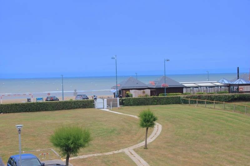 Vente appartement Villers sur mer 112500€ - Photo 2