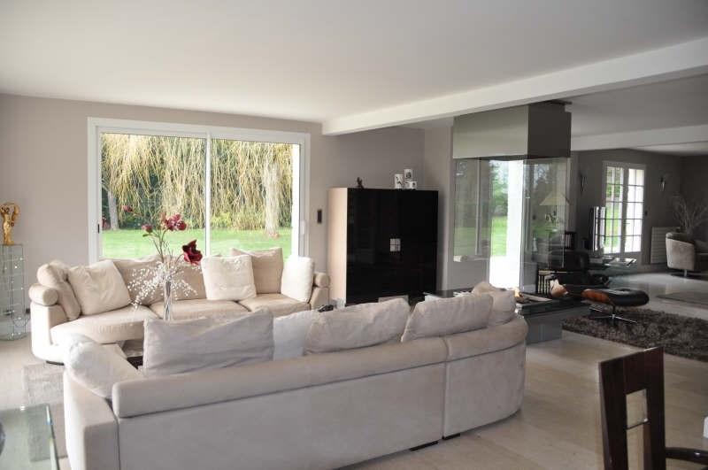 Vente de prestige maison / villa Saint nom la bretèche 1585000€ - Photo 7