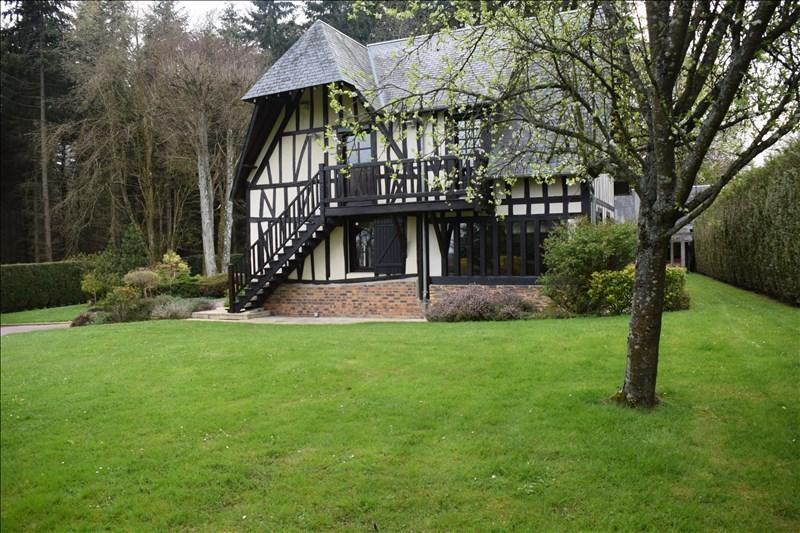 Vendita casa Villers bocage 298000€ - Fotografia 1