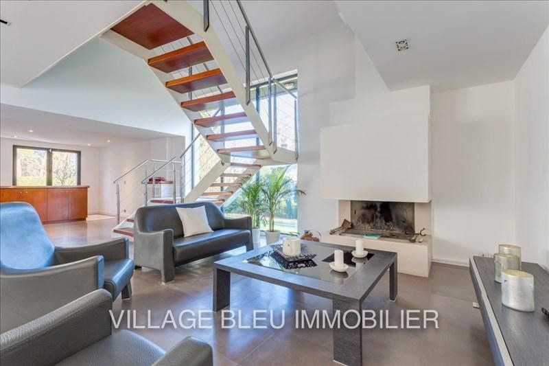 Vente de prestige maison / villa Rueil malmaison 3300000€ - Photo 5