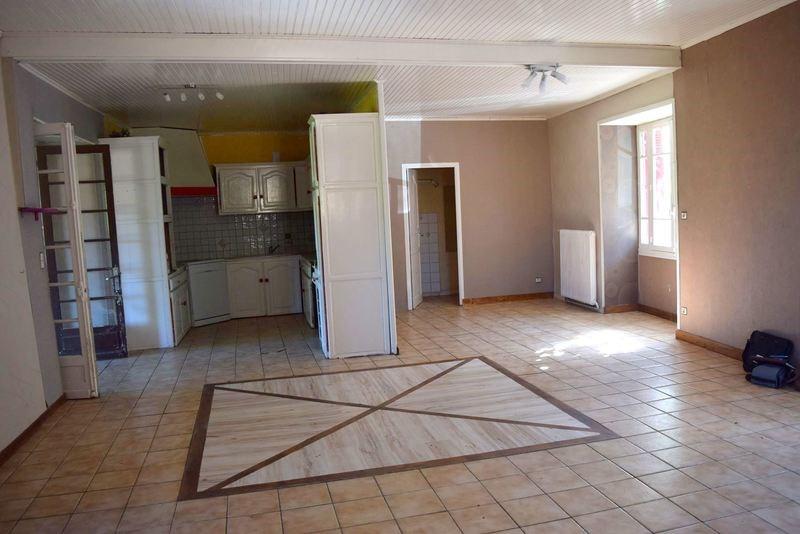 Vente maison / villa Carlux 130000€ - Photo 2
