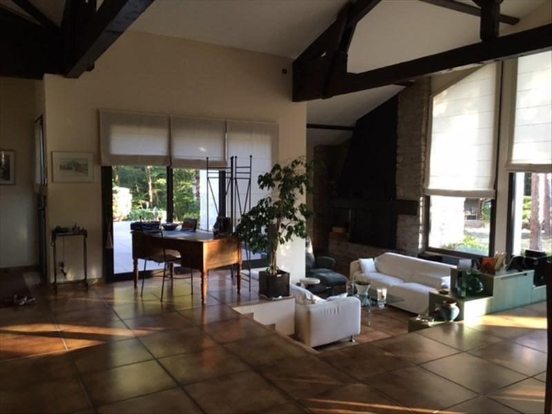 Vente maison / villa St paul en cornillon 520000€ - Photo 3