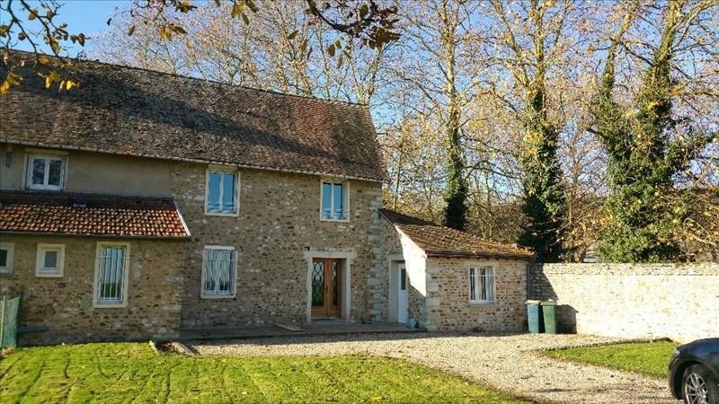 Rental house / villa Vernon 778€ CC - Picture 1